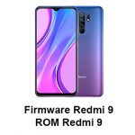 Download Firmware & ROM Redmi 9