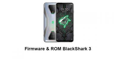 Firmware & ROM BlackShark 3