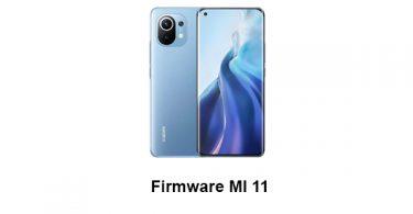Firmware MI 11