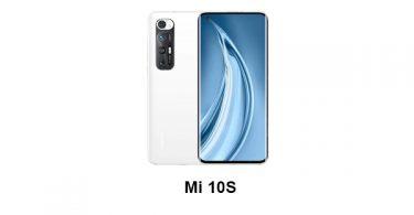 Mi 10S